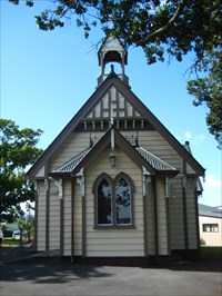 St  Andrews Presbyterian Church - Howick, New Zealand - This