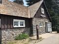 Image for Rim Village Visitor Center - Crater Lake. OR