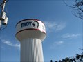 Image for Troy Water Tower - Troy, Alabama