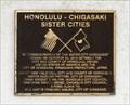 Image for Honolulu, HI, US / Chigasaki, Japan