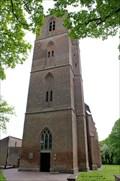 Image for Toren Nederlands Hervormde Kerk - Havelte