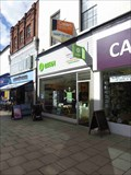Image for Oxfam, Eign Gate, Hereford, Herefordshire, England