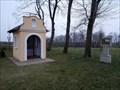 Image for Kalvarie / Kalvarienberg - Hrabetice, Czech Republic