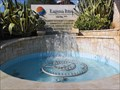 Image for Fountain in front of the Hotel - Porec, Croatia