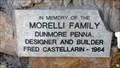 Image for Morelli Family - Creston, BC