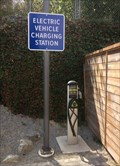 """Image for Dockside Green """"Prosperity"""" Charging Station - Victoria, British Columbia, Canada"""