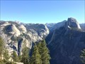 Image for Glacier Point - Yosemite, CA