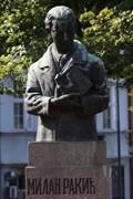 Image for Milan Rakic - Belgrade, Serbia