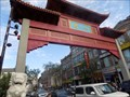 Image for Chinese Paifong  -  Montreal, Quebec, Canada