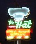 Image for The Hat -- Pasadena CA