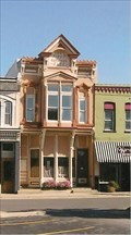 Image for First National Bank Building  - Chillicothe, MO