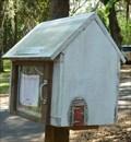Image for Little Free Library Fairy Door - Jacksonville, FL