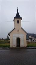 Image for Waychapel of Havlasek in Petrvald, CZ