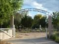 Image for Brad Hank - Los Padillas Cemetery Transcription - Albuquerque, New Mexico