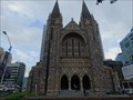 Image for Cathedral restoration is one in a million - St Johns Anglican Cathedral - Brisbane City - QLD - Australia