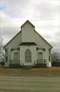 Image for Hickory Grove Chapel - Youngers, MO