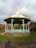 Image for Bandstand, Port Talbot, Wales.