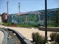 Image for Plaza Del Rio Mural - Riverbank, CA