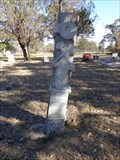 Image for Luby P. Adams - Olive Branch Cemetery - Wise County, TX