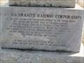 Image for 1836 - 1870 Granite Railway Corporation - Boston, MA