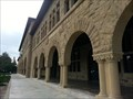 Image for Stanford University Plaque - Stanford, CA