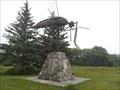 Image for Giant Mosquito - Komarno, Manitoba