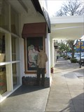 Image for American Cancer Society: Discovery Shop Mural - Los Altos, CA
