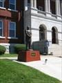 Image for Charles Eitzen Statue - Hermann, MO