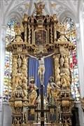 Image for Pfarrgemeinschaft Mariä Himmelfahrt Church - Landsberg am Lech, Bavaria, Germany