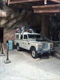 Image for Adventure Jeep - Lake Buena Vista, FL