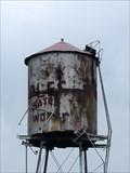 Image for AO0567 - CAMPBELLTON MUNICIPAL TANK - Campbellton, TX