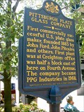 Image for FIRST - U.S. Plate Glass Maker - Pittsburgh, PA