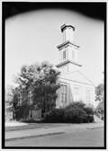 Image for Former Cumberland Presbyterian Church - Lexington, Missouri