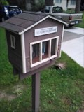 Image for Little Free Library #7799 - Fayetteville AR