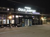 Image for Oulu Airport - Oulu, Finland