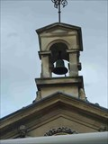 Image for Bell Tower, Town Hall, Tewkesbury, Gloucestershire, England