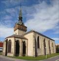 Image for Kostel svaté Kateriny Alexandrijské - Chrudim, Czech Republic