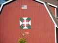 Image for Swiss Star Quilt – Durand, IL
