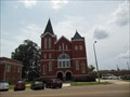 Image for First Baptist Church - Bullock County Courthouse Historic District - Union Springs, AL