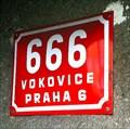 Image for Kladenska, cislo popisne 666 / Praha - Vokovice, CZ