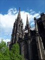 Image for Cathédrale Notre-Dame-de-l'Assomption de Clermont - Clermont-Ferrand, France