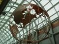 Image for O'Hare Globe - Chicago,IL