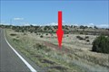 Image for Original Roadbed -- E of Seligman AZ