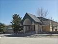 Image for Menard School & Gymnasium - Menard, TX