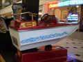 Image for Coin Operated Speed Boat Ride  -  Garden City, NY