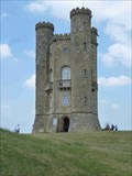 Image for Broadway Tower, Worcestershire, England