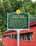 Image for Taftsville Covered Bridge - Woodstock VT