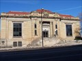 Image for Akron Carnegie Library
