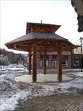 Image for Spokane Street Gazebo - Kimberley, British Columbia