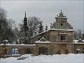 Image for TB 2101-3.0 Vysoky Ujezd, zamek